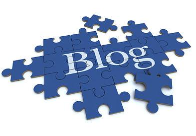 ブログ 書き方