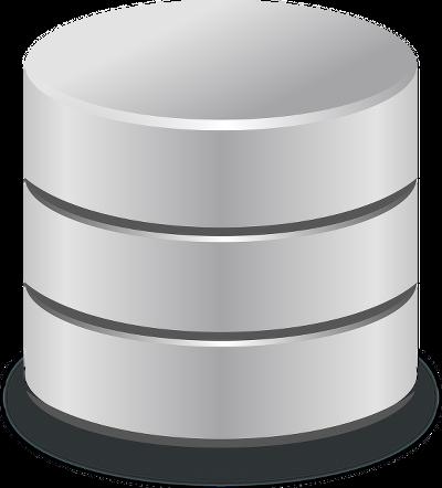 レンタルサーバー ハードディスク容量