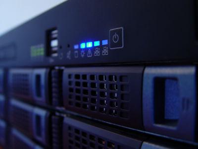 レンタルサーバー 安定性